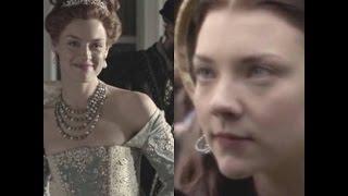 I Will Not Be Ruled By Anyone ► Elizabeth Tudor & Anne Boleyn (+ Henry) [+100 subs]
