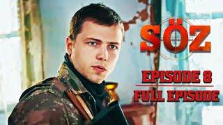 The Oath | Episode 8 (English Subtitles)