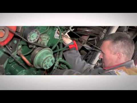 Cummins Power Systems  Global Systems Animation
