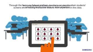 Samsung School    Creating Dynamic Digital Learning Environments