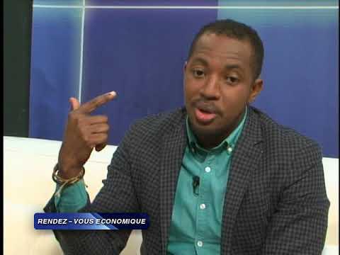 """Interview avec Etzer Émile sur la publication de son livre""""Haiti a choisi de devenir un pays pauvre"""""""