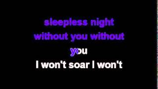 David Guetta   Without you KARAOKE   YouTube