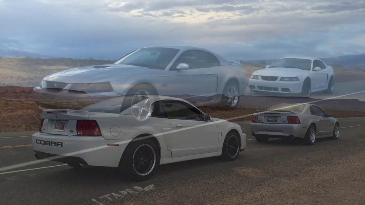2003 Cobra vs Kenne Bell GT
