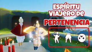 Niño Boogie   Espíritu de PERTENENCIA   Pantalones   Máscara   Bailecito