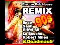 Download Mob Story - 90's EDM Remix feat. La Bouche, Eiffel65, Robert Miles, Sash, Snap & Deadmau5 MP3 song and Music Video