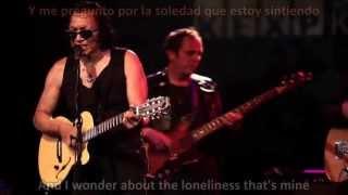 Sixto Rodriguez -  I Wonder Subtitulos Ingles Español