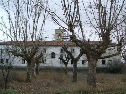 La Azucarera De Venta De Banos Palencia Youtube