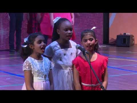 Part 21 - Rajagiri Doha Primary Fest 2016