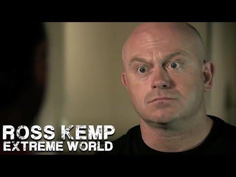 Ex Cartel Member Interview | Ross Kemp Extreme World