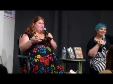 "Book Launch for ""The Copper Gauntlet"" by Cassandra Clare & Holly Black"