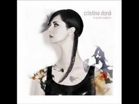 Cristina Donà - Niente di particolare (a parte il fatto che mi manchi)