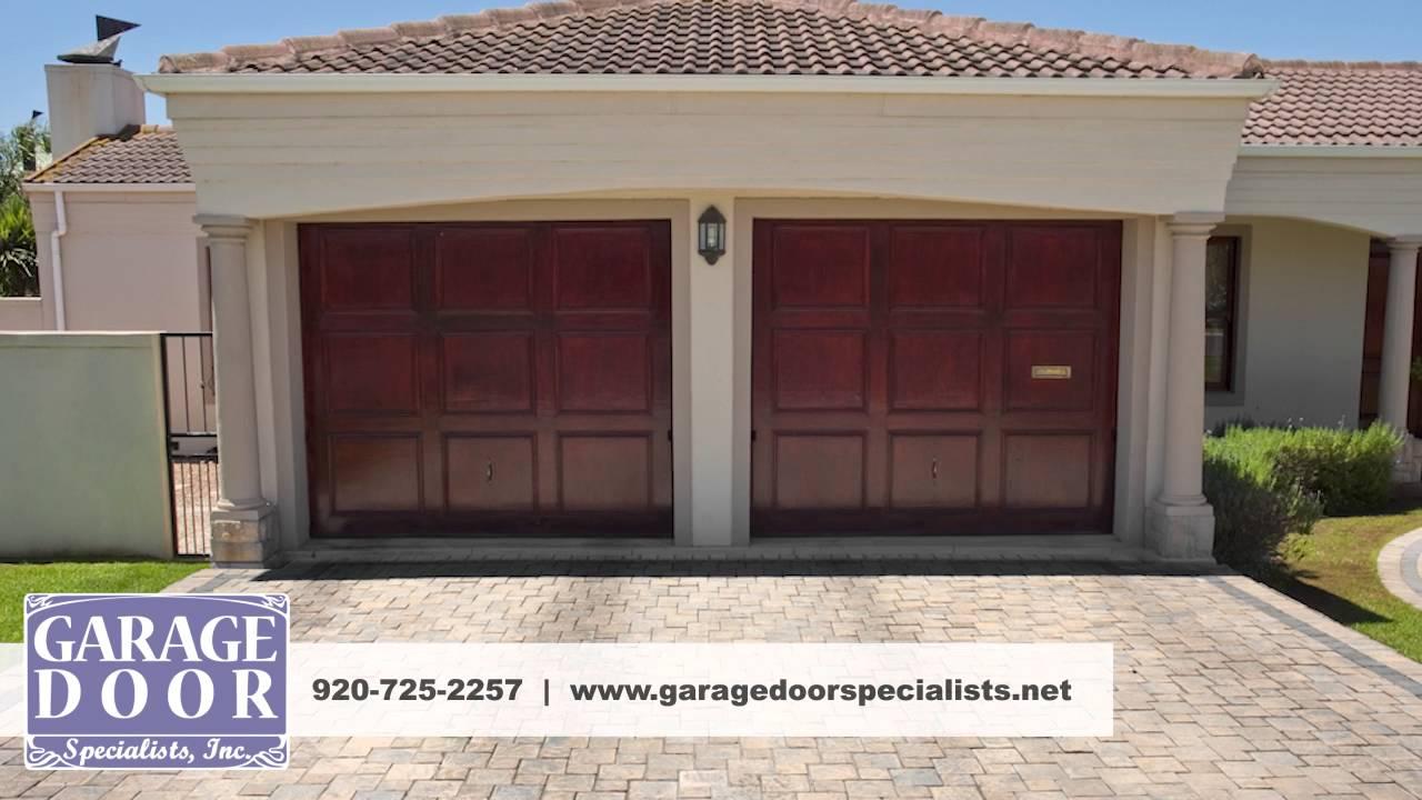 Ordinaire Garage Door Specialists Inc | Garage Doors In Neenah