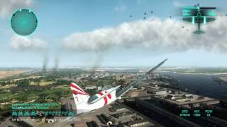 Air Conflicts: Pacific Carriers Pearl harbor simulator mode
