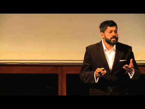 Financial inclusion in the information age | Udayan Goyal | TEDxLondonBusinessSchool