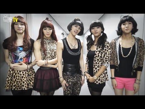 VIXX Cross-dressing (a.k.a VIXX GIRLS) Compilation