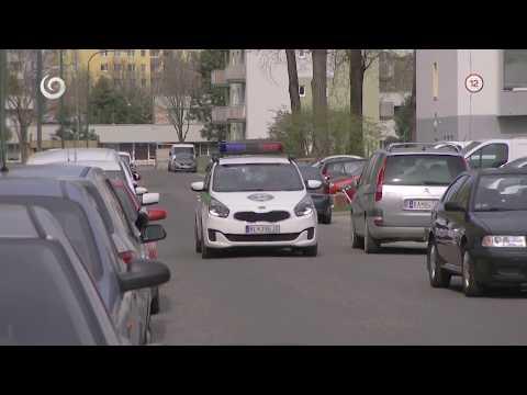 POLICAJTI V AKCII (28.5.2018 o 15:00 na JOJke)