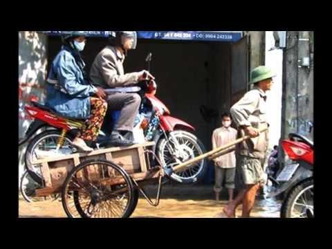 Only in Vietnam  part 1
