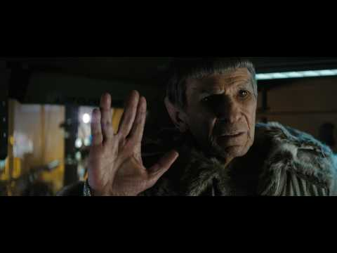 Thumbnail: Star Trek (2009) Extended Trailer HD 1080p