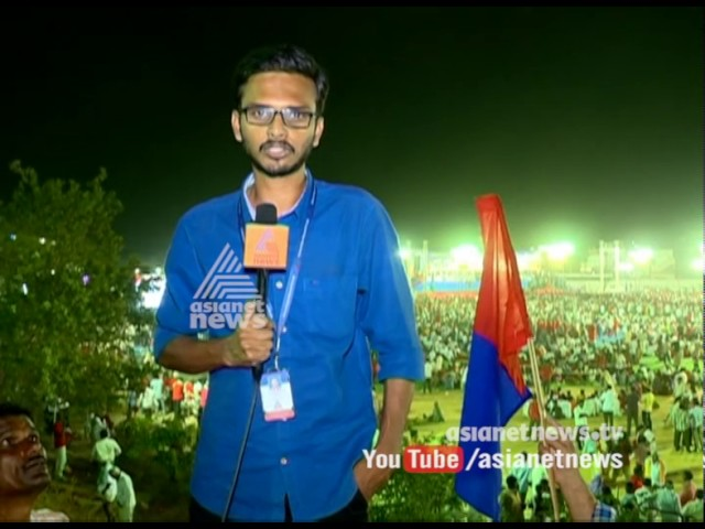 Adityanath a symbol of communal strife and intolerance: says Pinarayi Vijayan