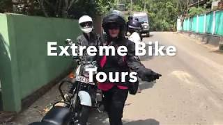 Hidden Sri Lanka with Extreme Bike Tours