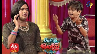 Awesome Appi Performance | Best of Extra Jabardasth | 18th June 2021 | ETV Telugu