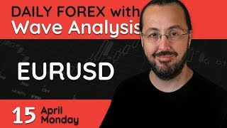 EURUSD - 15 April 2019 - Forex Trade Setups Everyday