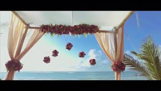 Swahili Beach Wedding Destination