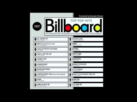 Billboard Top Pop Hits - 1957