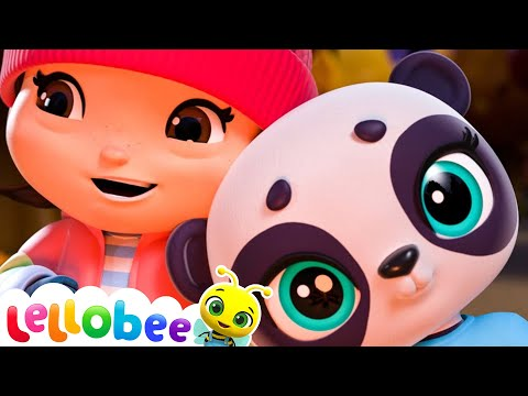 panda-went-over-the-mountain-song-|-brand-new-nursery-rhyme-|-abcs-and-123s-little-baby-bum