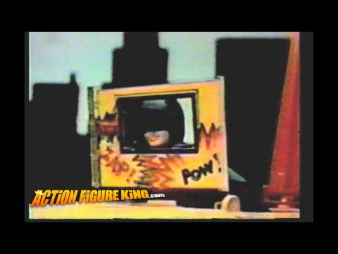 mego-batman-mobile-crime-lab-&-joker-mobile-commercial