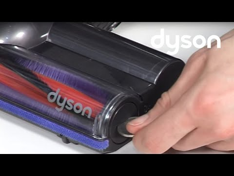 SOLVED: Dyson V6 Animal keeps start and stopping  - Fixya