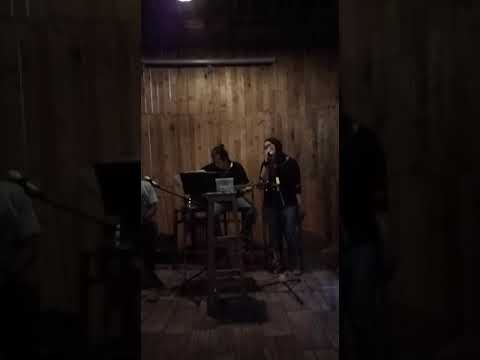 Nicky Astria-janji (cover by elvi n gank )
