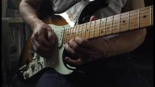 Download David Gilmour  Castellorizon Guitar Cover with HIWATT custom 50 sa-112 and  Top tone DG-2 MP3 song and Music Video