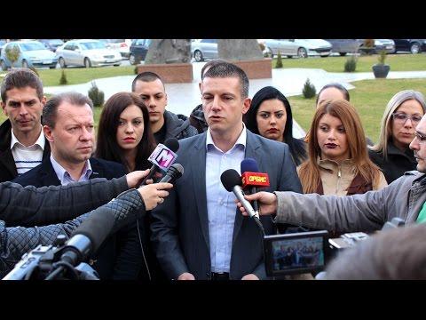 Манчевски: Бандата на Груевски ги остави битолчани да �...
