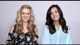 Megan and Liz  L.A. Movie Premiere Thumbnail