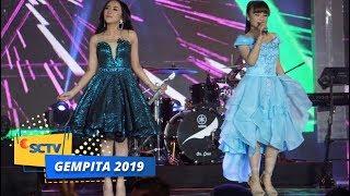 Tasya Rosmala, Jihan Audy, Ratu Idola - Konco Mesra | Gempita 2019