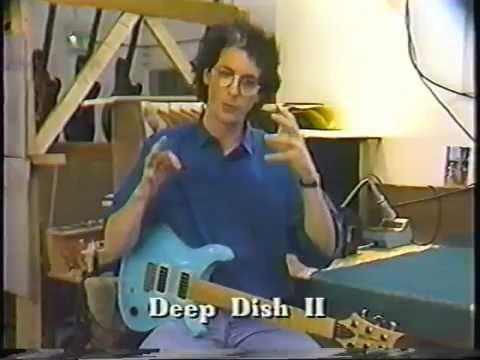 1990 PRS Video