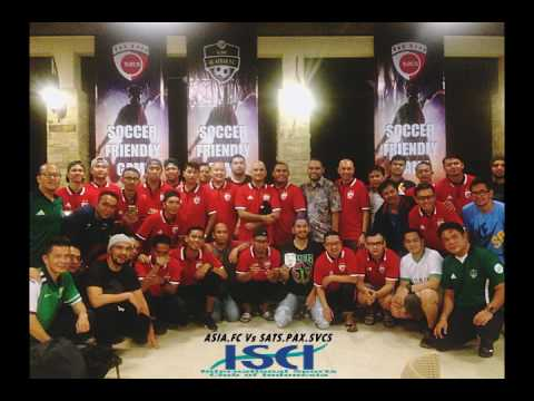 ISCI (international sports club of indonesia)