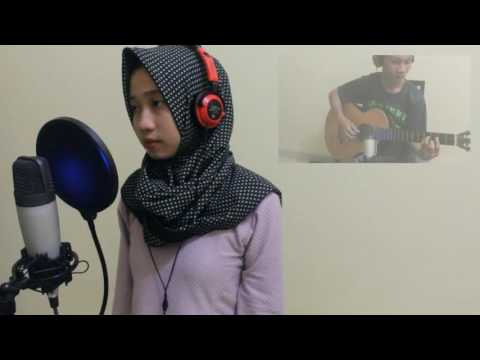 Cinta Salah Cover -Adila MD (CaitlinH) Cover song by XOX-Artsonica-HurtrockMusic-Base Bandung