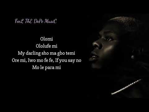 Download Naira Marley - Chi Chi (Lyrics)