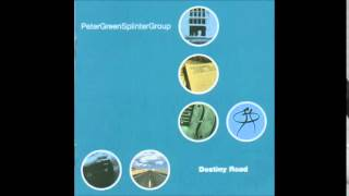 Peter Green Splinter Group - Burglar