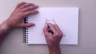 How to Draw - Slide