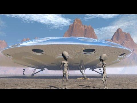 Alien Cover Up : TOP SECRET DECLASSIFIED UFO Conspiracy