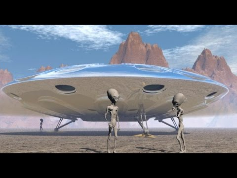 Alien Cover Up : TOP SECRET DECLASSIFIED UFO Conspiracy ...