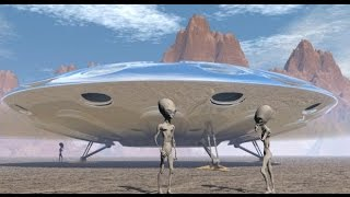 Alien Cover Up : TOP SECRET DECLASSIFIED UFO Conspiracy