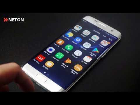 Hướng Dẫn Test, Kiểm Tra Samsung Galaxy S7 Edge Cũ Xách Tay