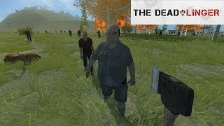 The Dead Linger (alpha) - Quality of Life (Version 13 Gameplay)