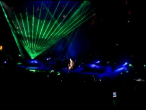 Metallica Intro- 12.13.08 -World Magnetic Tour