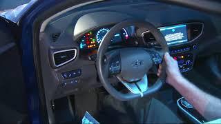 10-28-18 2018 Hyundai Ioniq Electric