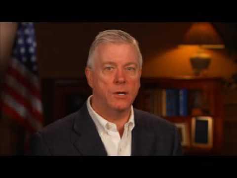 Peter Kinder for Lt. Governor
